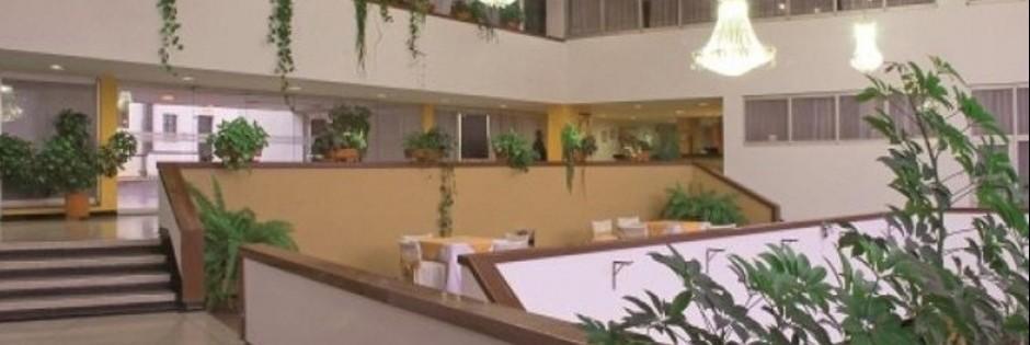 Diseño Interior. Hotel Hunza Fuente: hotelhunza.com